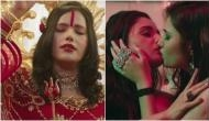 Raah De Maa Trailer out: Radhe Maa makes a debut with the bold and sensual web series; see video