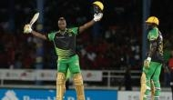 रसेल ने हैट्रिक के बाद ठोक डाली T20 की सबसे तेज सेंचुरी, बनाया ऐतिहासिक रिकॉर्ड