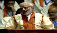 पीएम मोदी ने दी IIT बॉम्बे को 1000 करोड़ की आर्थिक सहायता की सौगात