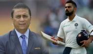 India Vs England, 2nd Test: Sunil Gavaskar hails Virat Kohli's performance after dramatic collapse at Lord's