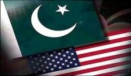 United States curtails military training with Pakistan