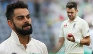 India Vs England, 2nd Test: England pacer James Anderson's statement over Virat Kohli will leave you in shock!