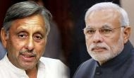 Mani Shankar Aiyar who called PM Modi 'neech' says, never thought CM who compared Muslims with puppies will become PM