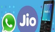 खुशखबरी: 15 अगस्त से अपडेट करा सकेंगे Jio Phone में व्हाट्सएप से जुड़ा ये नया फीचर्स