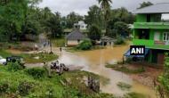 केरल: बाढ़ ने तबाह किए 20 हजार मकान, 3 दर्जन से ज्यादा लोग मौत के मुंह में समाए