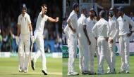 India vs England: लॉर्ड्स में टीम इंडिया पर हार का खतरा, इंग्लैंड बड़ी बढ़त की ओर