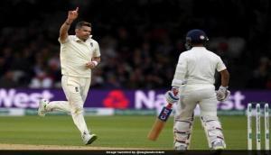 एंडरसन की आंधी में उड़ी भारतीय टीम फिर भी इस बल्लेबाज को है लॉर्ड्स टेस्ट जीतने का भरोसा
