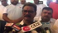 NRC draft:  Congress MP Charan Das Mahant says 'India gives shelter to all'
