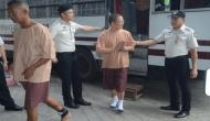 इस बौद्ध भिक्षु ने दान के पैसों से की जमकर मौज, कोर्ट ने इतने साल की सुुनाई सजा