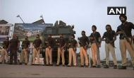 71st Independence Day: Security beefed up in Amritsar