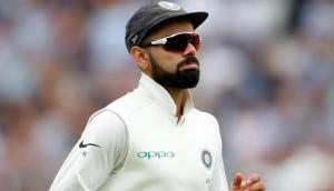 लॉर्ड्स टेस्ट के बीच टीम इंडिया के लिए बुरी खबर, हार से ज्यादा कप्तान कोहली ने बढ़ाई मुश्किलें