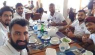IND vs ENG: टीम इंडिया के लंच मेन्यू में दिखा 'बीफ', लोगों ने BCCI को जमकर सुनाई खरी-खोटी