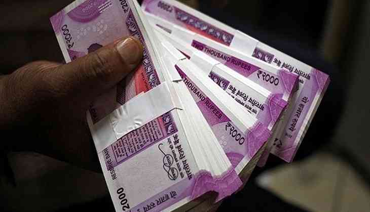 Kolkata: 1 held with fake currency notes worth Rs 1.92 lakh