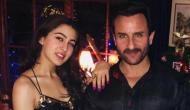 Birthday: सारा के साथ सैफ अली खान का है दोस्ताना संबंध, कभी-कभी बेटी के साथ करते हैं ये काम