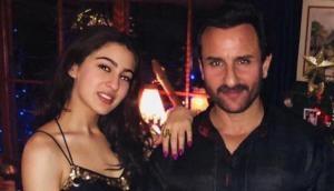 सारा अली खान ने Instagram पर किया डेब्यू, इस महापुरुष की तस्वीर पोस्ट कर लिखा ये कैप्शन