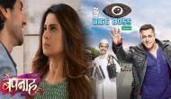 Bepannah: Jennifer Winget and Harshad Chopra's show to go off air soon; is Salman Khan's Bigg Boss 12 the big reason?