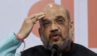 TMC सांसद ने अपमानजनक बयान पर अमित शाह को भेजा लीगल नोटिस