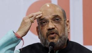 BJP अध्यक्ष अमित शाह को हुआ स्वाइन फ्लू, AIIMS में कराए गए भर्ती