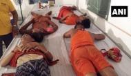 बिहार: मुजफ्फरपुर के गरीबनाथ मंदिर में दर्शन को पहुंचे शिवभक्तों में भगदड़, कावंड़ियों समेत 25 लोग घायल