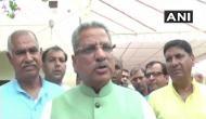 NRC पर बोले BJP उपाध्यक्ष ओम माथुर- 2019 में सत्ता मिलने पर पूरे देश में करेंगे लागू