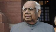 President Kovind, Prime Minister Modi condole former Lok Sabha Speaker Somnath Chatterjee's death