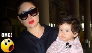 Bad news for Taimur fans! You won't be able to click Kareena Kapoor's son pictures now because of this shocking reason!