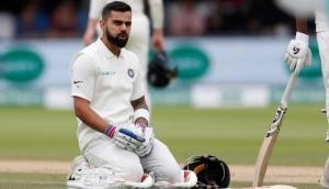 India VS England: Virat Kohli loses world no. 1 spot to Steve Smith after Lord's debacle, find out here