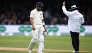 कोहली की कप्तानी में टीम इंडिया ने पहली बार झेली इतनी 'विराट' हार, टूट गए सारे रिकॉर्ड