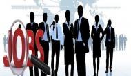 बेरोजगार युवाओं के लिए बड़ी खुशखबरी, 4500 पदों पर सिर्फ इंटरव्यू से मिलेगी नौकरी