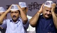 चुनाव आयोग ने AAP उम्मीदवार को कर दिया अयोग्य घोषित, अब कोई कैंडिडेट नहीं लड़ सकता चुनाव