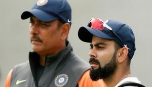 कोहली को इंग्लैंड में भारत की विराट हार पर BCCI देगा तगड़ा झटका, कोच शास्त्री पर भी होगी कार्रवाई
