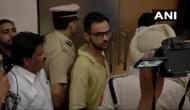 Umar Khalid attack: Delhi Police's Special Cell visits crime scene