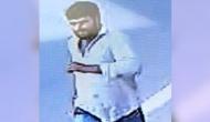 उमर खालिद पर फायरिंग करने वाले की तस्वीर आई सामने, CCTV कैमरे में भागता दिखा