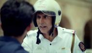 ट्रैफिक नियम तोड़ने वालों पर बरसे अक्षय कुमार, बोले- सड़क किसी के बाप की नहीं है