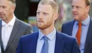 England's all-rounder Ben Stokes cleared of affray after street brawl outside Bristol nightclub