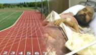 दुखद: भारत के लिए स्वर्ण पदक जीतने वाले एथलीट का हुआ निधन