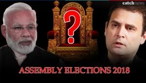 Assembly Elections 2018: Will the survey by ABP news and CVoter affect 2019 Lok Sabha elections result?
