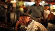 China denies holding a million Uighur Muslims captive in mass detention camps