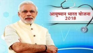 इन पांच राज्यों ने ठुकरा दी मोदी सरकार की 'आयुष्मान भारत' योजना, जानिए वजह