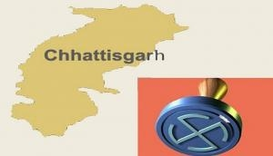 Chhattisgarh Assembly Elections 2018: 10.7% voter turnout till 10 am in the first phase of polling in 18 constituencies