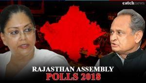 राजस्थान में शाम 5 बजे तक हुई 72.7 प्रतिशत वोटिंग, जानिए किसकी बनेगी सरकार