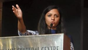 Ex-JNU student leader Shehla Rashid quits Twitter citing 'toxicity and negativity' says, 'can't deal with such hate'