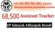 UP Primary Teacher Result: नतीजे घोषित, ऐसे करें चेक और जानें जरूरी बातें