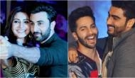 Varun Dhawan and Anushka Sharma could have been great friends if Ranbir Kapoor and Arjun Kapoor have not acted villain in their friendship