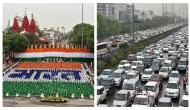 Independence Day 2018: Planning to go out in Delhi? Know the unrestricted routes before going