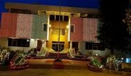 72nd Independence Day: Indian High Commission lights up in tri-colour in Pakistan
