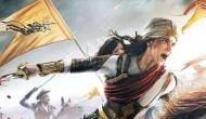 'मणिकर्णिका' का पहला पोस्टर वायरल, झांसी की रानी की भूमिका में दिखीं कंगना रनौत