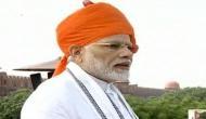 लाल किले से PM मोदी का ऐलान 25 दिसंबर को लॉन्च होगी दुनिया की सबसे बड़ी आयुष्मान भारत योजना