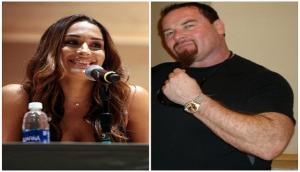 American wrestler Nikki Bella pens down heartfelt message for Jim Neidhart
