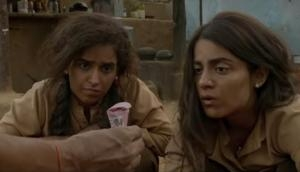 Patakha Trailer out: Through two sisters rivalry, Vishal Bhardwaj's film will remind of your fights with your siblings